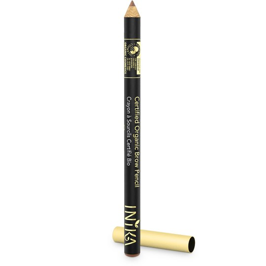 INIKA Organic Brow Pencil Blonde Bombshell