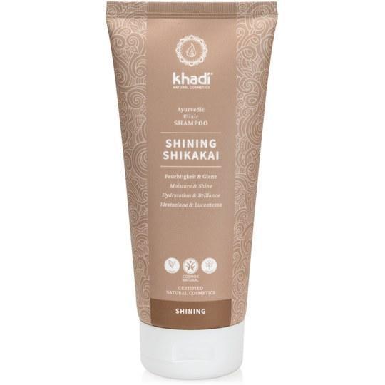 Khadi Ayurvedisches Elixier Shampoo Shining Shikakai