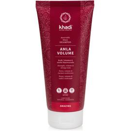 Khadi Ayurvedisches Elixier Shampoo Amla