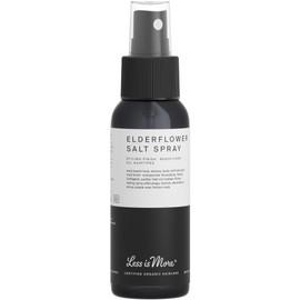 Less is More Elderflower Salt Spray