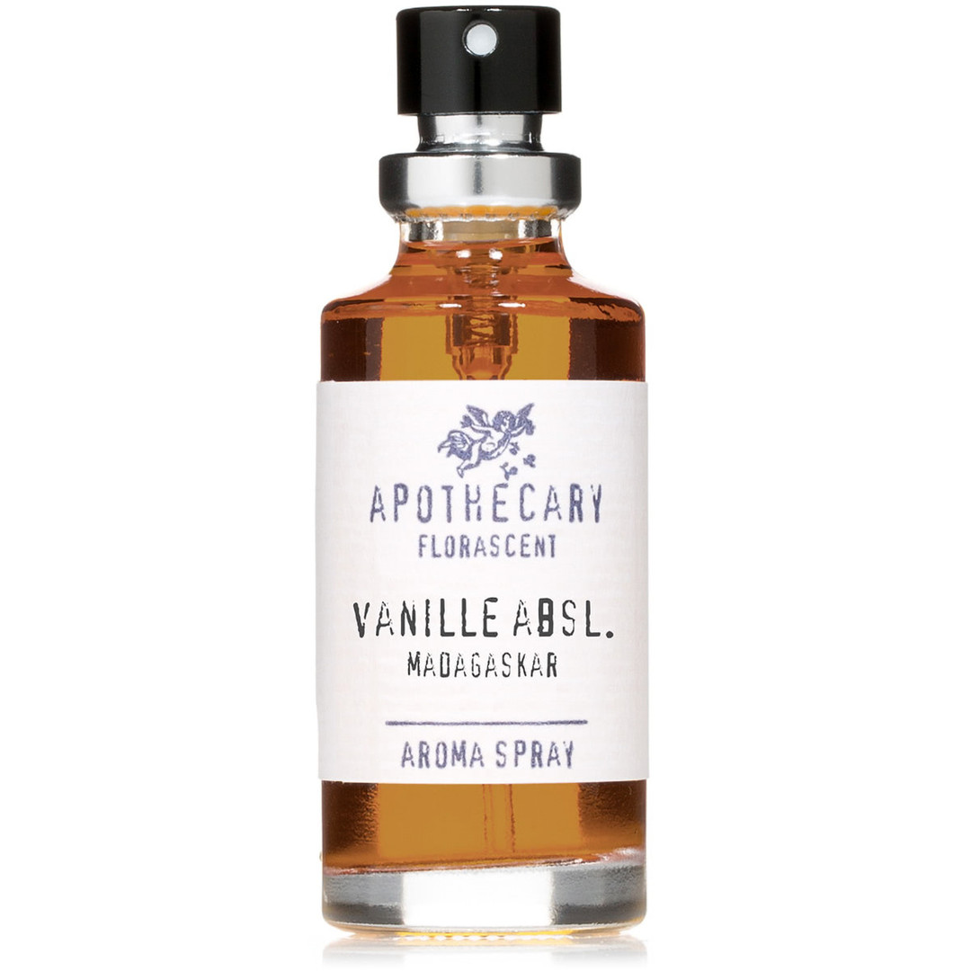 Florascent Vanille Absolue Aromatherapy Spray