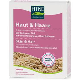 Fitne Haut & Haare Kapseln
