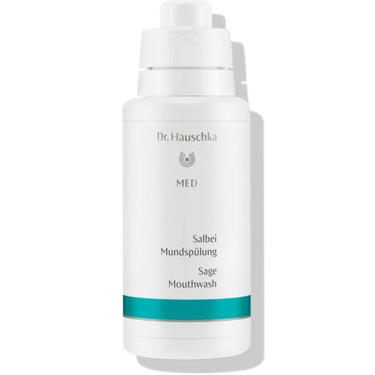 Dr. Hauschka MED Salbei Mundspülung