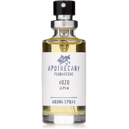 Florascent Yuzu Aromatherapy Spray