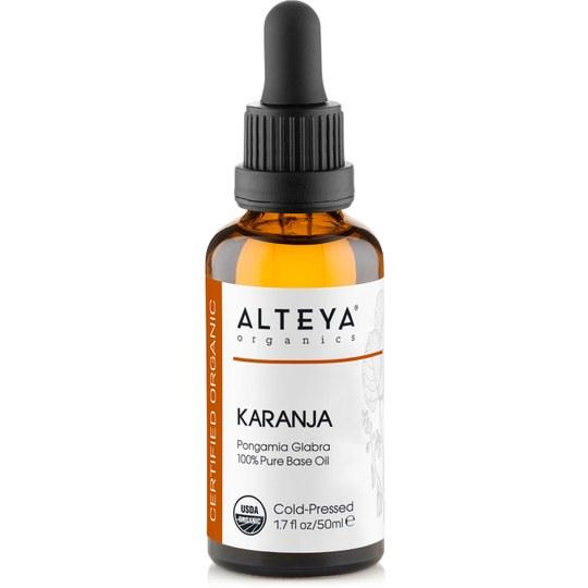 Alteya Bio Karanjaöl 50 ml