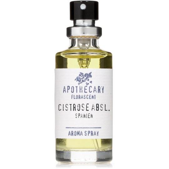 Florascent Cistrose Absolue Aromatherapy Spray
