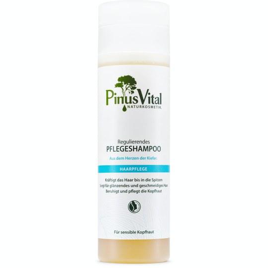 PinusVital Regulierendes Pflegeshampoo