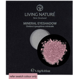 Living Nature Mineral Eyeshadow