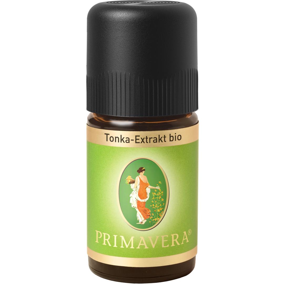 Primavera Tonka-Extrakt bio