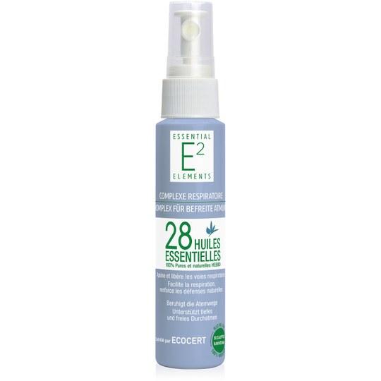E2 Essential Elements Komplex für befreite Atmung