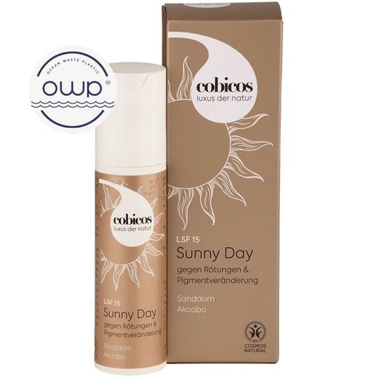 cobicos Sunny Day Cream LSF 15