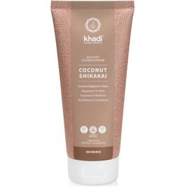Khadi Ayurvedischer Elixier Conditioner Coconut Shikakai