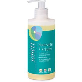 Sonett Handseife 7 Kräuter