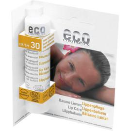 eco cosmetics Lippenpflege Sonnenschutz 30