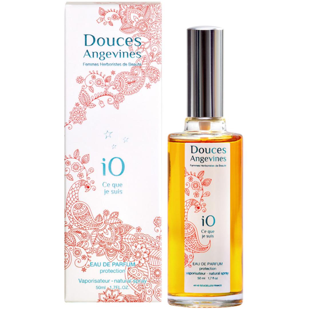 Douces Angevines iO Eau de Parfum 50 ml