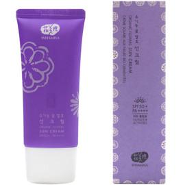 WHAMISA Sun Cream LSF 50+