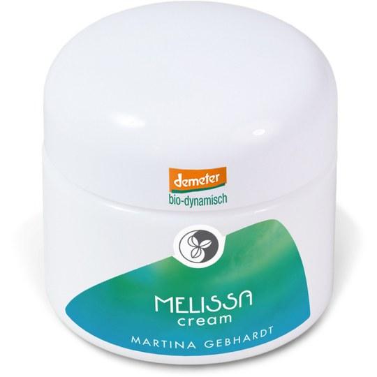 Martina Gebhardt Melissa Cream
