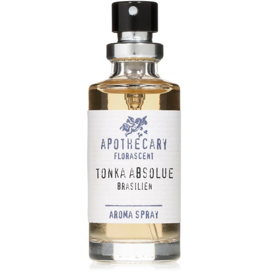 Florascent Tonka Absolue Aromatherapy Spray