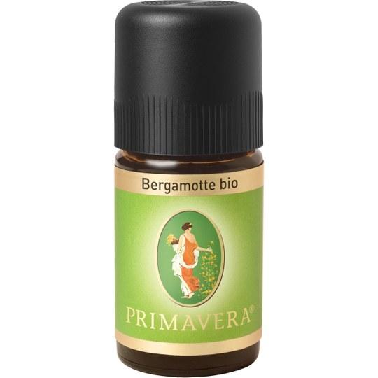 Primavera Bergamotte bio 5 ml