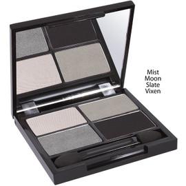 Zuii Flora Eyeshadow Quad Palette