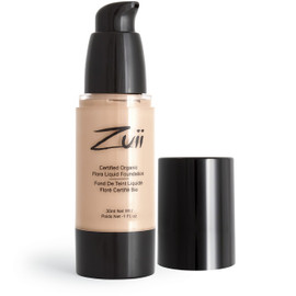 Zuii Flora Liquid Foundation