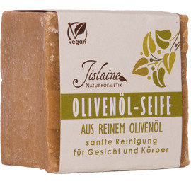 Jislaine Olivenöl-Seife