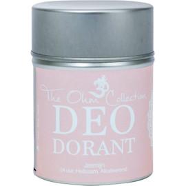 The Ohm Collection Deo Dorant Jasmine
