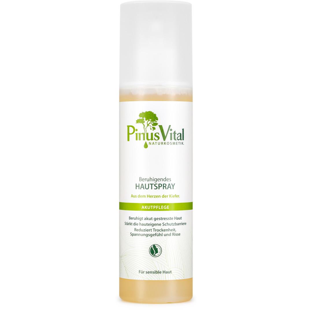 PinusVital Beruhigendes Hautspray 200 ml