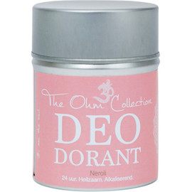 The Ohm Collection Deo Dorant Neroli