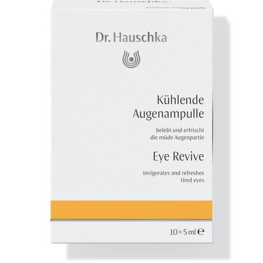 Dr. Hauschka Kühlende Augenampulle 50 ml