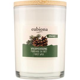 Eubiona Duftkerze Waldspaziergang