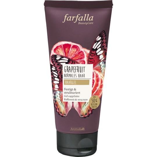 Farfalla Haargel Grapefruit