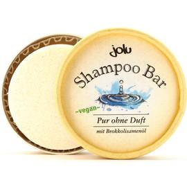 jolu Shampoo Bar pur