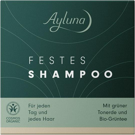 Ayluna Festes Shampoo für jeden Tag