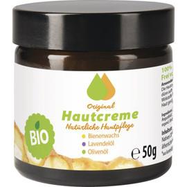 ARIES Biokosmetik Original Stapeler Hautcreme bio