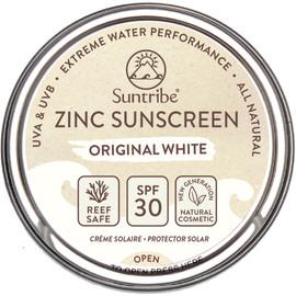 Suntribe Zinc Sunscreen LSF 30 bio