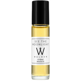Walden See The Moonlight Parfüm-Öl Roll-On