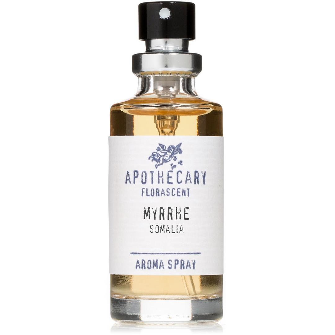 Florascent Myrrhe Aromatherapy Spray