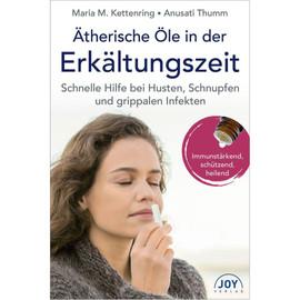 JOY Verlag Ätherische Öle in der Erkältungszeit