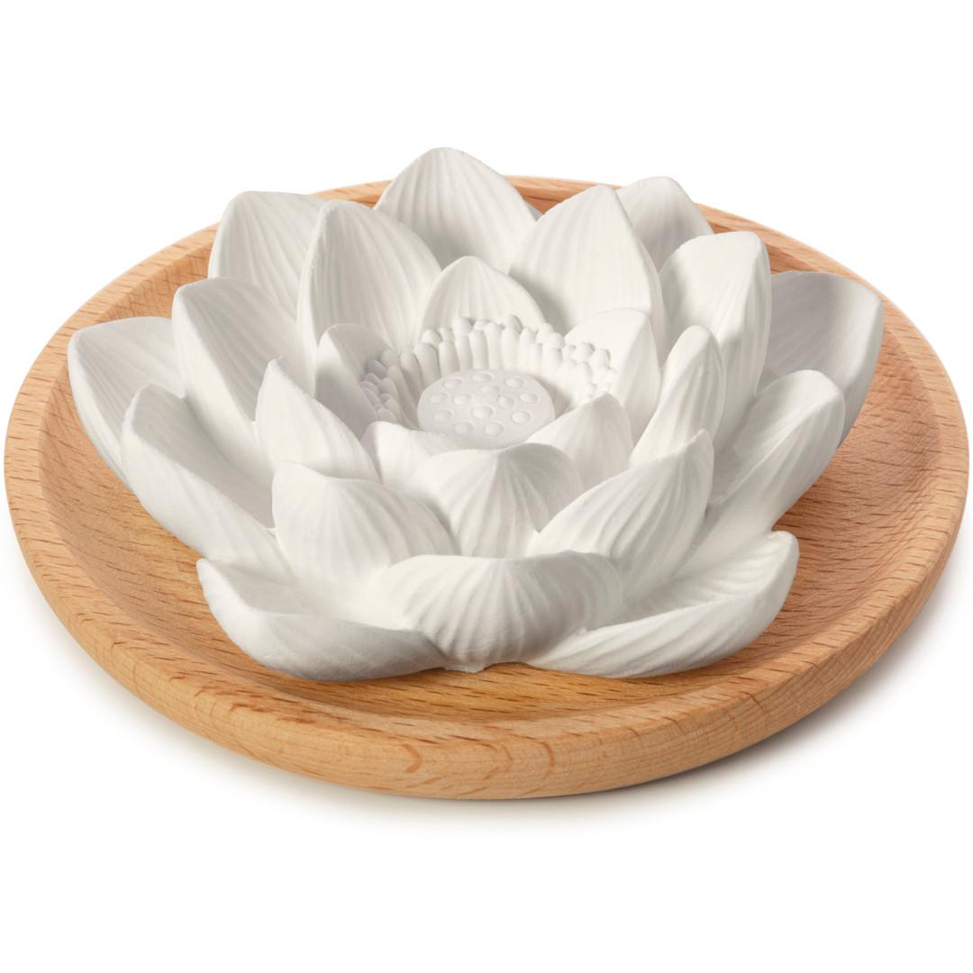 Primavera Aroma Duftstein Lotusblüte