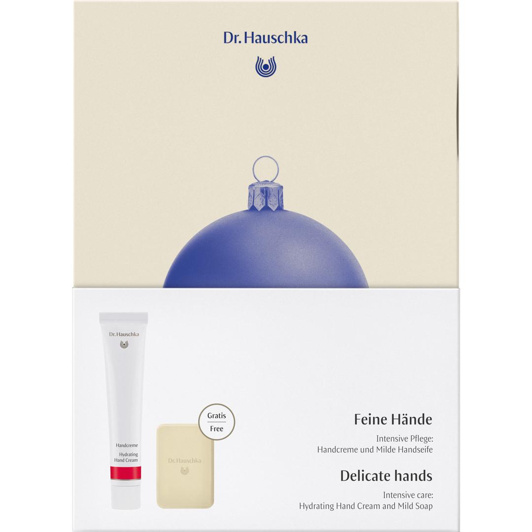 Dr. Hauschka Feine Hände Geschenkset